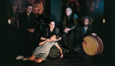 Στη μνήμη του Γεώργιου βιζυηνού η θεατρική παράσταση «Το αμάρτημα της μητρός μου», με τον Ηλία Λογοθέτη