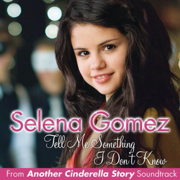 This is my jam: Tell Me Something I Don't Know by Selena Gomez on Selena Gomez Radio ♫ #iHeartRadio #NowPlaying