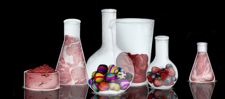 All I want for Christmas is my lab-grown meat | What Design Can Do Blog