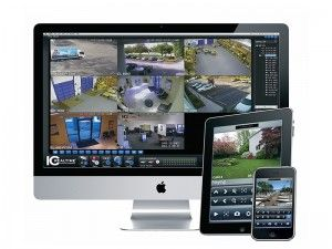 Home Security Systems Cheshire, Manchester, Chester