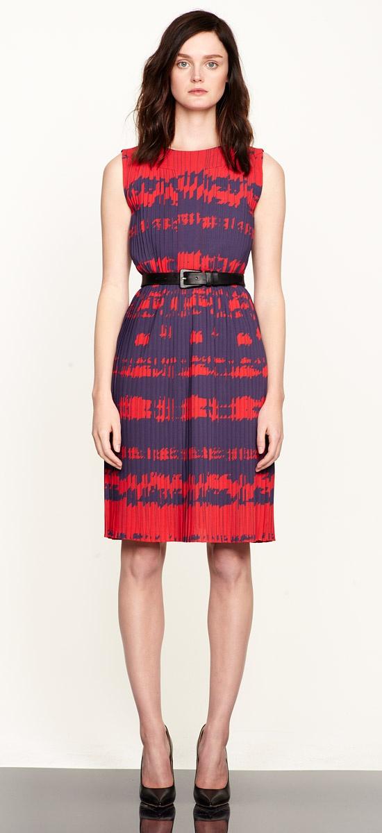 Peter Som Fall 2012 dress.Beautiful!