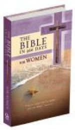 THE BIBLE IN 366 DAYS FOR WOMEN (eBOOK). All believers know the value and importance of meaningful Bible-reading time with God. To be able to read through the Bible in one year, we need good guidance. Available from CUM Books.