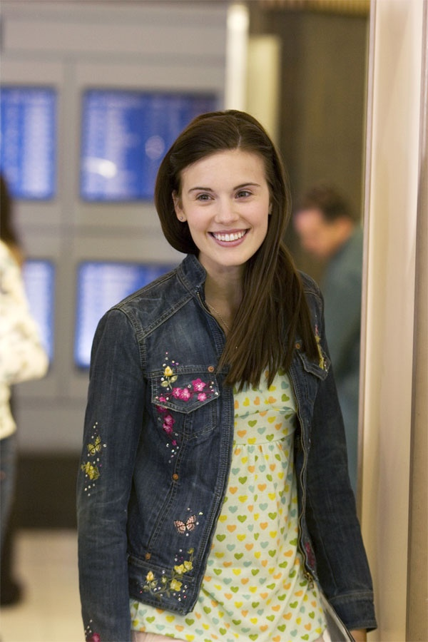 Maggie Grace in Taken (2008) Movie Image