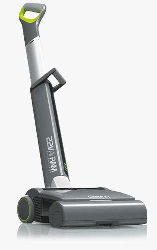 Gtech AirRam Cordless Vacuum Review and Giveaway - Family Focus Blog