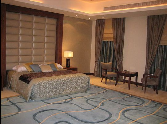 Interior Fit Out Abu Dhabi Known For Luxurious Specialities , If You Are  The One That