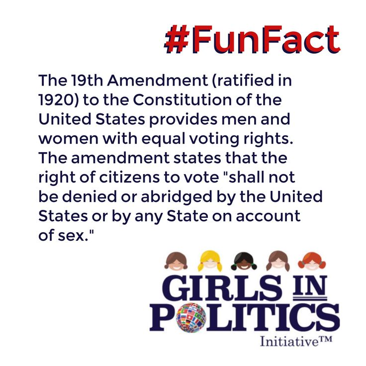 amendment amendment glock guns and concealed   funfact the 19th amendment 1920 to the constitution of the united states