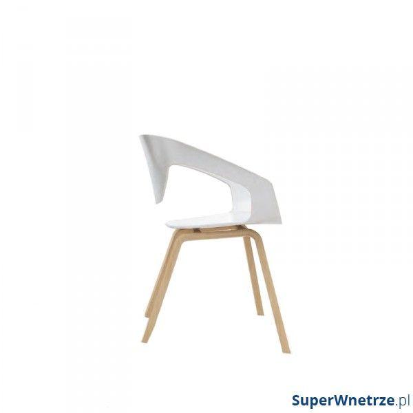 Krzesło Sorriso King Bath białe SI-KPW-020.BIALY