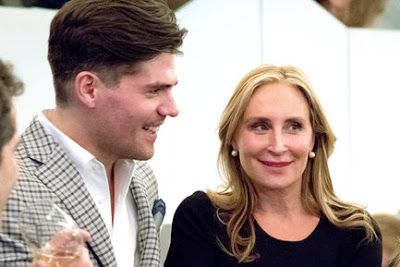 Sonja Morgan Reveals Current Relationship Status With Frenchie And Rocco!