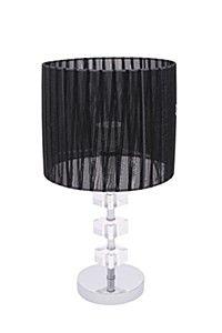 ACRYLIC AND RIBBON LAMP SET