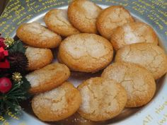 Perrunillas con Thermomix