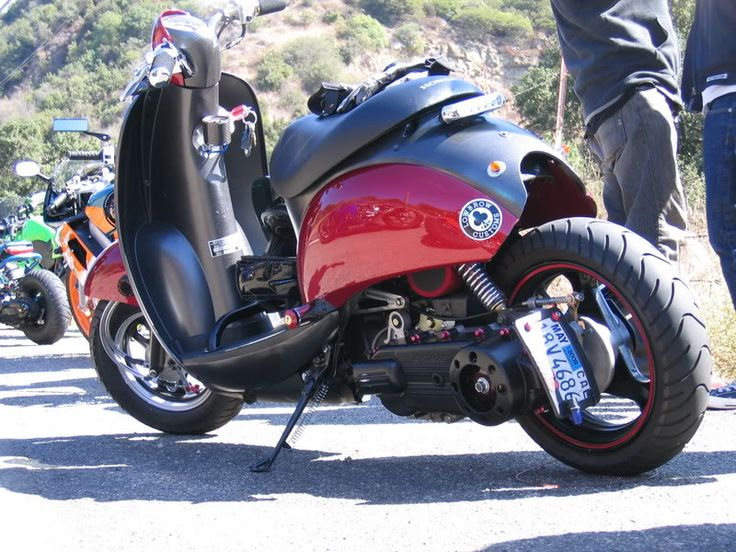 25 Best Ideas About Honda Metropolitan On Pinterest