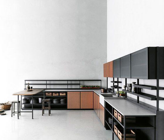 Cocinas integrales | Componentes de cocina | Salinas | Boffi. Check it out on Architonic