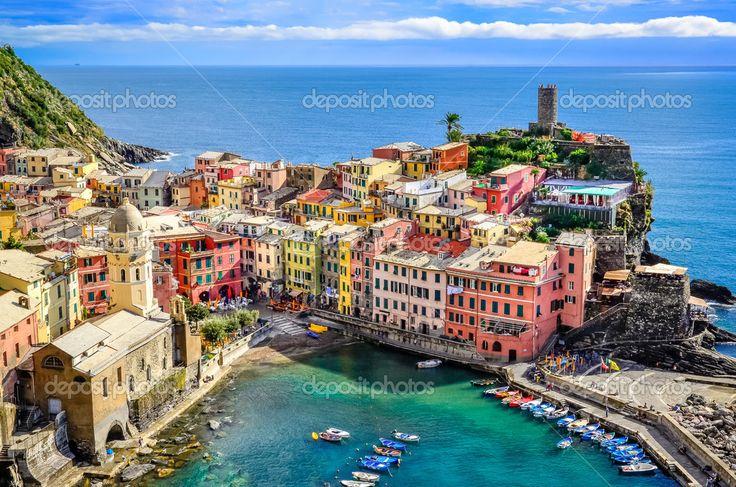 vesnice itálie - Hledat Googlem