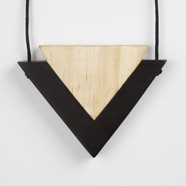 Sehemu Necklace  darkroomlondon.com