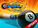8 Ball Pool Multiplayer - A free Sports Game