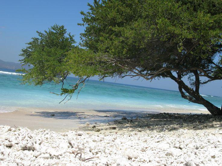#bali #gilitrawangan #plages