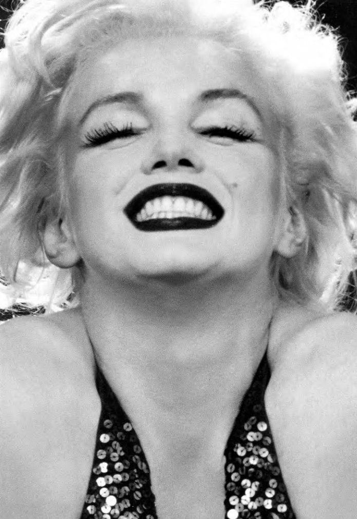 Marilyn Monroe © Richard Avedon