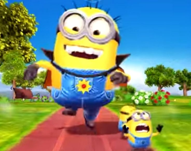#FreeGame Watch videos from Games Despicable Me: Minion Rush. Despicable Me 2: Minion Rush Evil Minion Gru's Lab Part 54.