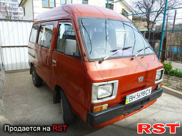 47 best avto images on pinterest caravan cars and japanese cars subaru sambar 1985 1700 fandeluxe Images