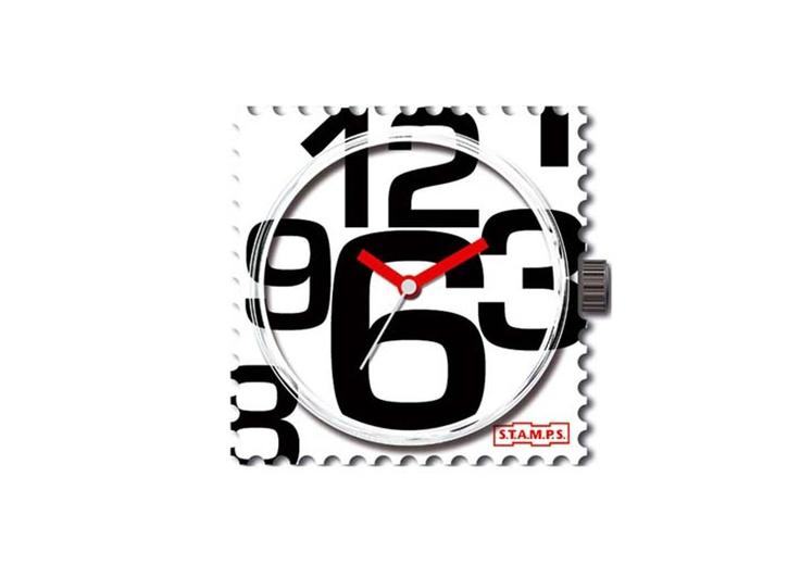 Escolha o seu relógio S.T.A.M.P.S. favorito e personalize a sua aparência! Monte o seu relógio em conjunto com as pulseiras, braceletes, gargantilhas e chaveiros.São vários modelos para combinar com seu estilo, humor e personalidade. R$89.00