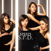 """""""S.P.D."""" by Speed"""