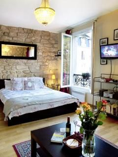 Central Paris Island Apartment with Wifi: Has Washer and Dishwasher - TripAdvisor
