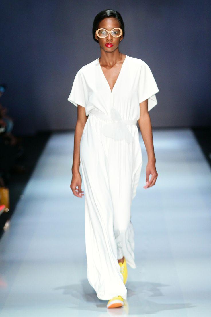 SA Fashion Week | Casey Jeanne