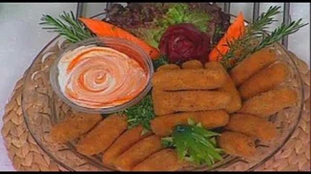 طريقة عمل كفتة البطاطس باللحمة المفرومة Food Carrots Vegetables