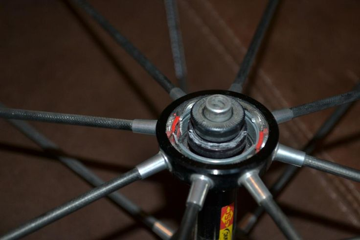 BikeRadar.com • View topic - Mavic SLR and R-SYS wheel failure
