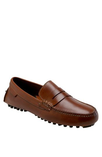 Cole Haan 'Air Grant' Driving Loafer (Men) | Nordstrom