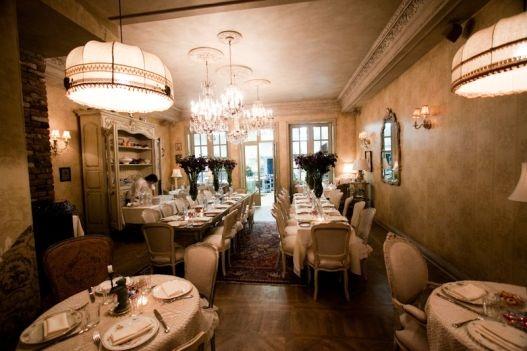 Hell S Kitchen Italian Restaurants Nyc