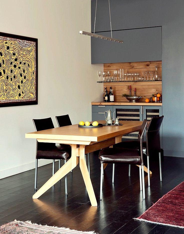 Manhattan Home by Tamara H Design