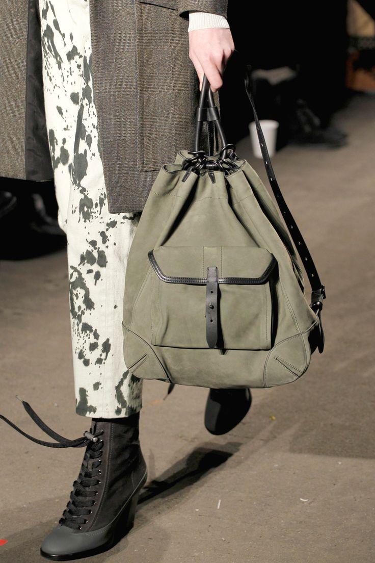 photo Fall Winter 2014-2015 Handbag Trends
