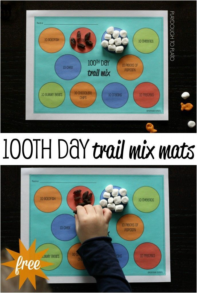 17 Best Images About 100th Day On Pinterest Mosaics