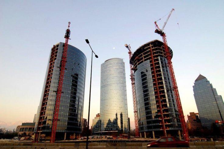En Construcción: Parque Titanium / Senarq Cortesía de Comunicaciones Titanium