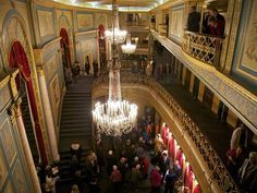Detroit Opera House Wedding Google Search
