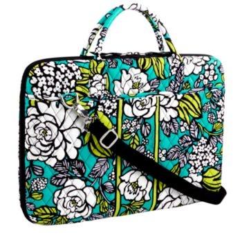 THIS IS THE ONE!!!!! Laptop Portfolio | Vera Bradley