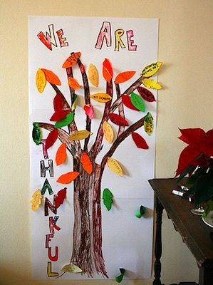Best 25 thanksgiving tree ideas on pinterest november for Thankful tree craft for kids