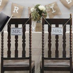 Skøn bordpynt fra Danmarks fine shop med dekoration og bordpynt til bryllup.