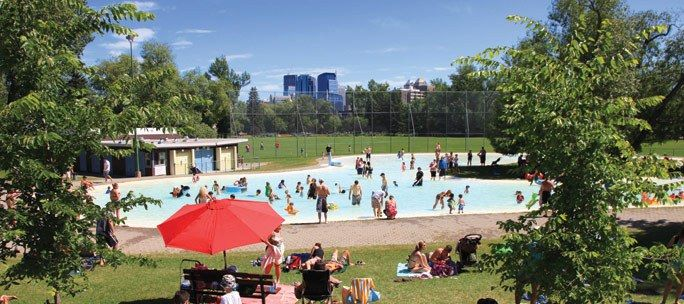 Summer doesn't have to break the bank. Finding things to do in Calgary during the summer that don't come with a hefty price tag can help to leave more money in the budget for weekend tr…