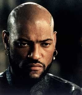 Othello (1995) Lawrence Fishburne. One of the best portrayals of Othello I've seen.