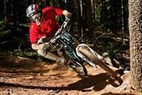 29er Mountain Bikes ~ More tread on the ground