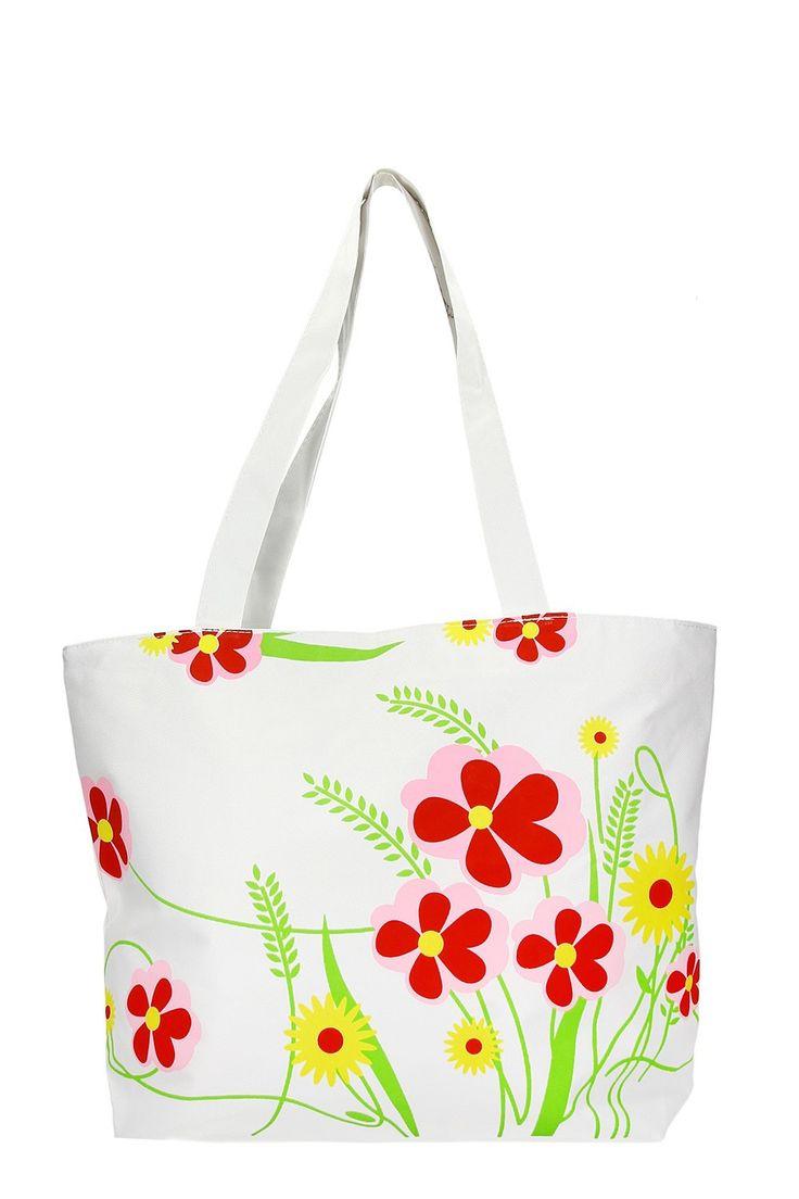 Torba plażowa A5547 w sklepie internetowym Kari.com. W ofercie posiadamy produkt: Torba plażowa A5547 Darmowa wysyła, możliwość zwrotu, najnowsze trendy. Sprawdź nasz promocje.