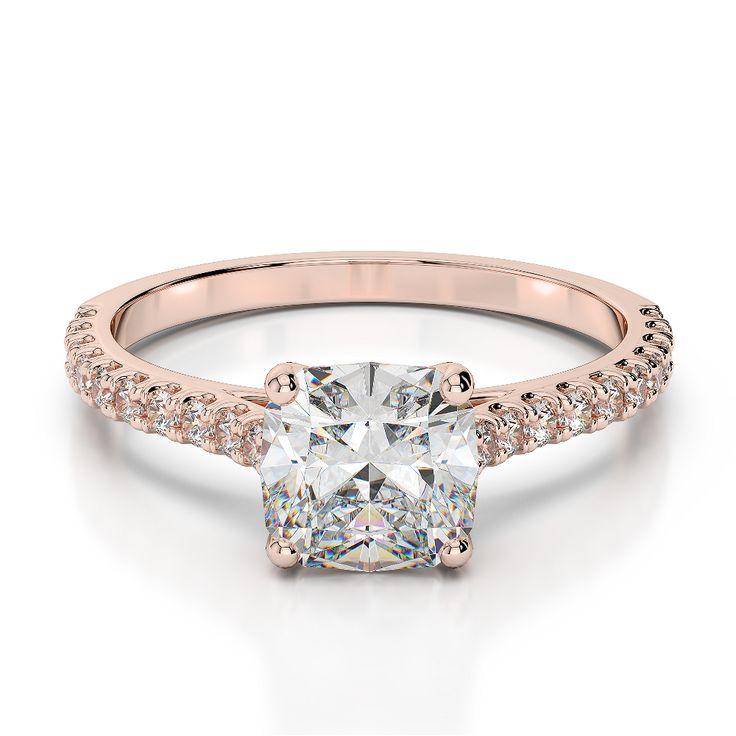 AG & Sons - Diamond Ring