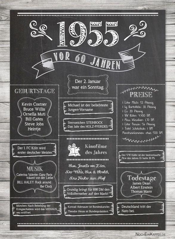 die 25+ besten ideen zu einladung 60. geburtstag auf pinterest, Einladung