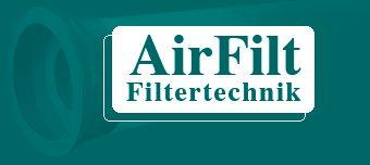 Zur Luftreinhaltung oder Entstaubung im Betrieb gehören AirFilt Filterpatronen und Filterelemente mit besonders hohen Standzeiten und hervorragender Leistung. Das AirFilt Lieferprogramm läßt sich durch Sonderanfertigungen und Sonderkonstruktionen umfangreich erweitern.