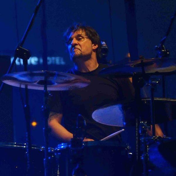 Mike+Patton+Joins+Dead+Cross+(Dave+Lombardo/Justin+Pearson/Michael+Crain)