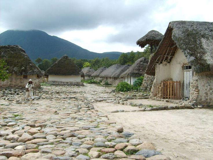 Historia, tradición, cultura, se perciben en cada rincón de Nabusímake, hoy un…