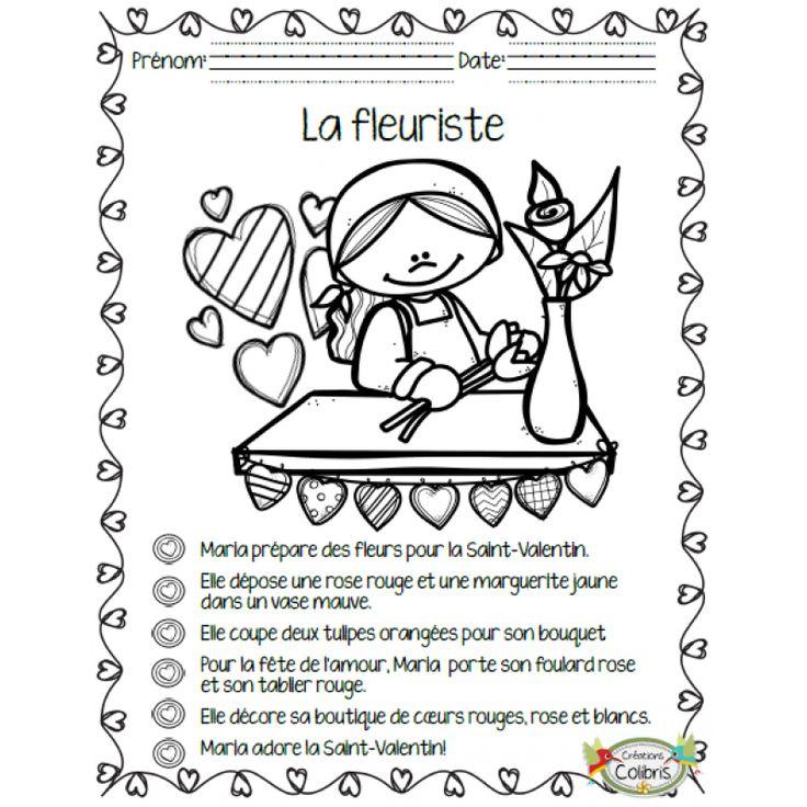 Ce document est inclus dans mon cahier de février Vive l'amitié! http://www.mieuxenseigner.ca/boutique/index.php?route=product/product&product_id=9938 Fiche de lecture. 2 version pour éviter le plagiat. Voici quelques produits qui pourraient enrichir votre th&eg