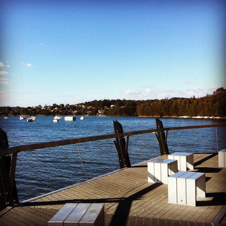 Lovely Lake Macquarie, NSW